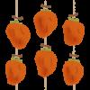 干し柿を大量消費するならこれがオススメ!レシピを参考に美味しく料理しましょう