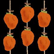 fruit_hoshigaki_tsurusu