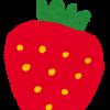 大地の贈り物上野店でいちごを食す!あまおう食べ放題やランチの詳細について