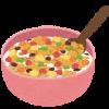 グラノーラはダイエットにおすすめ?朝食に食べるのがいいの?効果的な食べ方は?